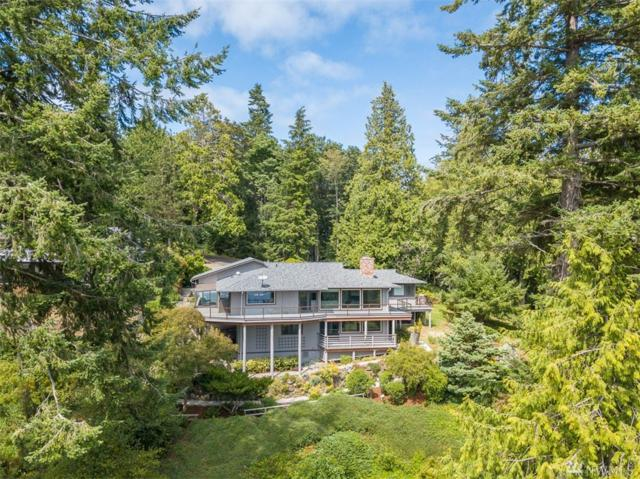 40 Phinney Lane, Port Ludlow, WA 98365 (#1340679) :: Homes on the Sound