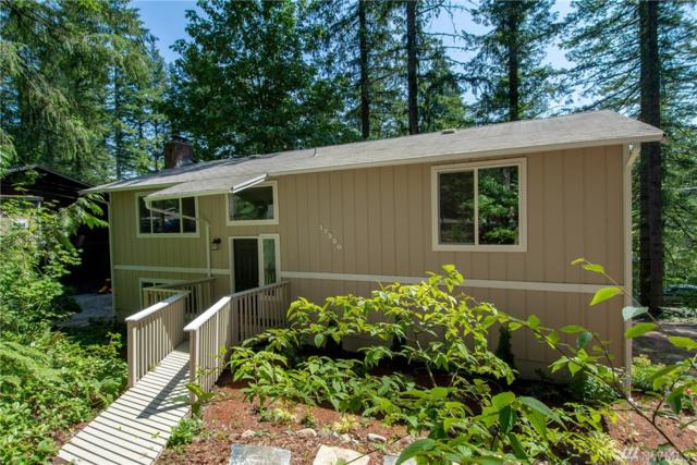17320 435th Ave SE, North Bend, WA 98045 (#1340705) :: The DiBello Real Estate Group