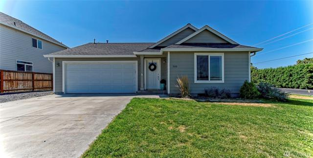500 Battery Rd, Moses Lake, WA 98837 (#1340738) :: Keller Williams - Shook Home Group