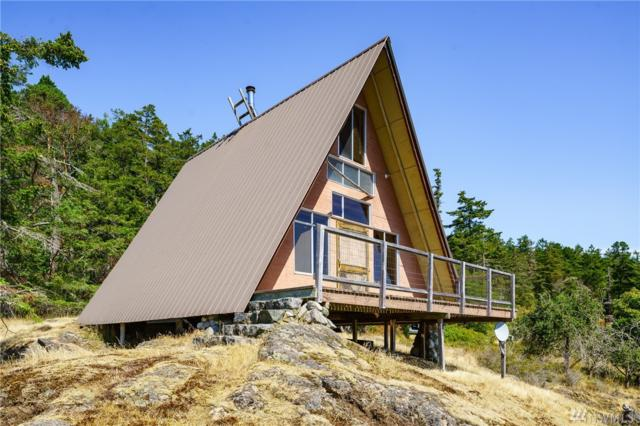 184 Sawmill Rd, Lopez Island, WA 98261 (#1340754) :: Better Homes and Gardens Real Estate McKenzie Group