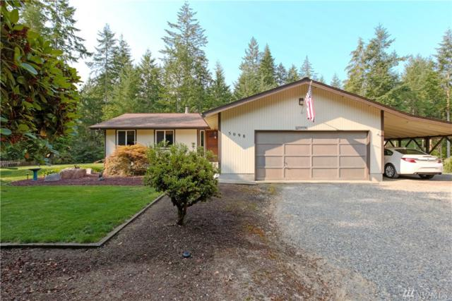 5098 SW Old Clifton Rd, Port Orchard, WA 98367 (#1340762) :: The Vija Group - Keller Williams Realty