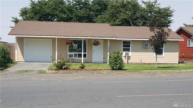 320 W 8th St, Warden, WA 98857 (#1340776) :: The Craig McKenzie Team