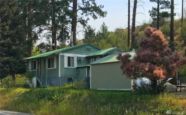 2682 Highway 153, Twisp, WA 98856 (#1340781) :: Crutcher Dennis - My Puget Sound Homes