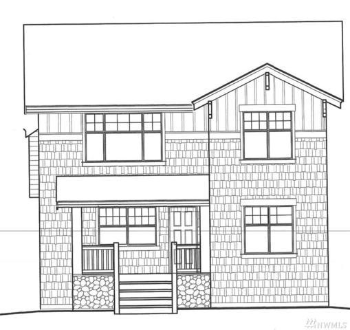 266 Galena(Lot40) Place NE, North Bend, WA 98045 (#1340816) :: The DiBello Real Estate Group