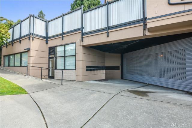 5000 30th Ave NE #105, Seattle, WA 98105 (#1340818) :: Keller Williams Everett