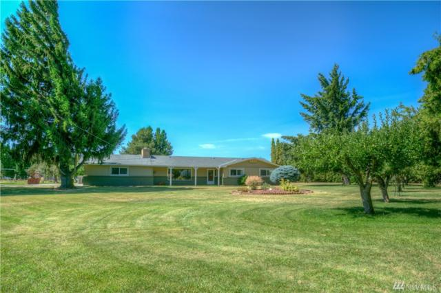 81 No. 6 Rd, Ellensburg, WA 98926 (#1340855) :: Real Estate Solutions Group