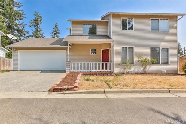 6718 Highland Dr SE, Everett, WA 98203 (#1340905) :: Homes on the Sound