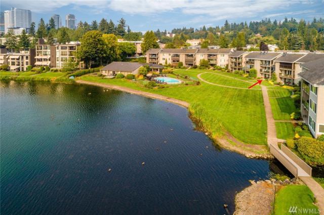 369 101st Ave SE, Bellevue, WA 98004 (#1340943) :: The DiBello Real Estate Group