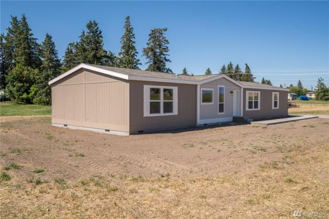 214 E Third St, Waterville, WA 98858 (#1340947) :: Homes on the Sound