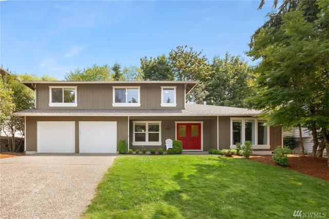 16902 163rd Place SE, Renton, WA 98058 (#1340973) :: Homes on the Sound