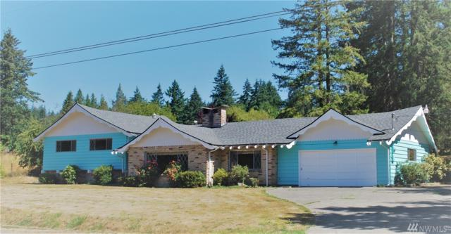 2529 Jackson Hwy, Chehalis, WA 98532 (#1340989) :: Homes on the Sound