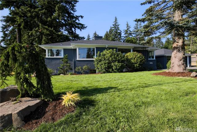 324 NW 130th Street, Seattle, WA 98177 (#1341002) :: Northern Key Team