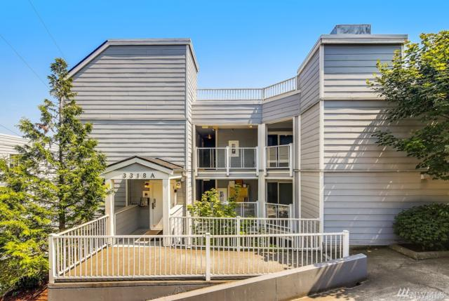 3318 30th Ave SW A503, Seattle, WA 98126 (#1341056) :: The Vija Group - Keller Williams Realty