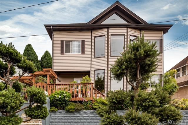 508 18 Ave S, Seattle, WA 98144 (#1341076) :: The DiBello Real Estate Group