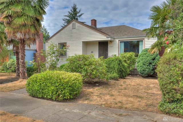 7527 11th Ave NW, Seattle, WA 98117 (#1341080) :: The DiBello Real Estate Group