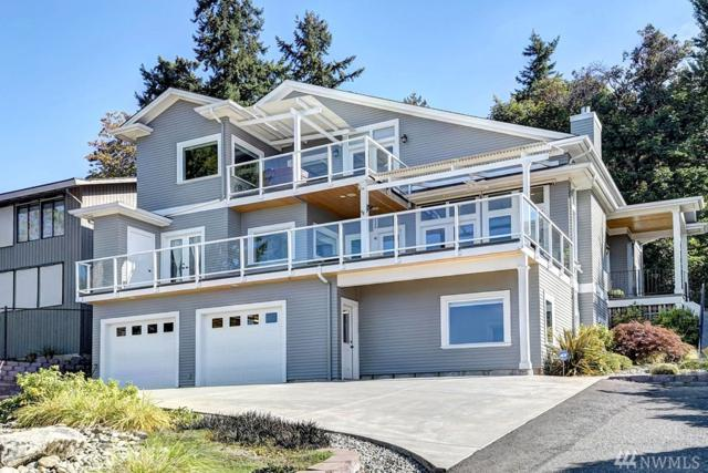 12710 Holmes Point Dr NE, Kirkland, WA 98034 (#1341100) :: The Craig McKenzie Team