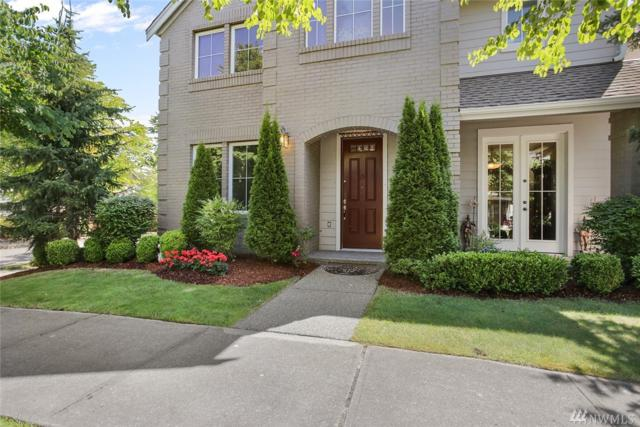 1790 11th Ave NE, Issaquah, WA 98029 (#1341113) :: The DiBello Real Estate Group