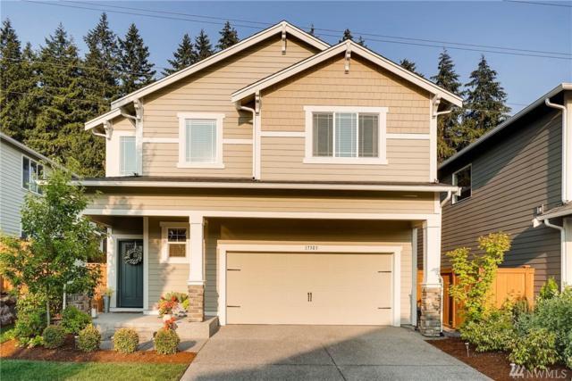 17303 42nd Dr SE, Bothell, WA 98012 (#1341193) :: Beach & Blvd Real Estate Group