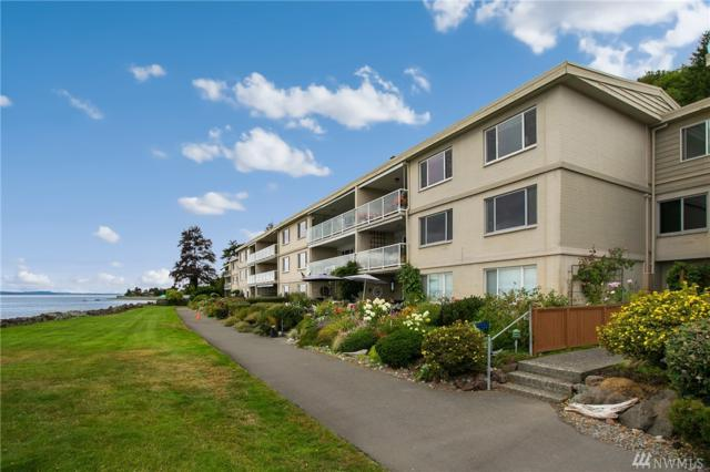 10203 47th Ave SW A202, Seattle, WA 98146 (#1341208) :: Beach & Blvd Real Estate Group