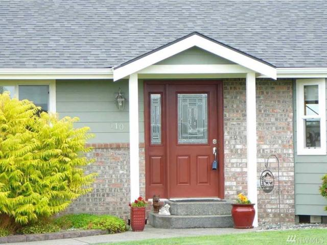 110 Mariners Dr, Sequim, WA 98382 (#1341242) :: Homes on the Sound