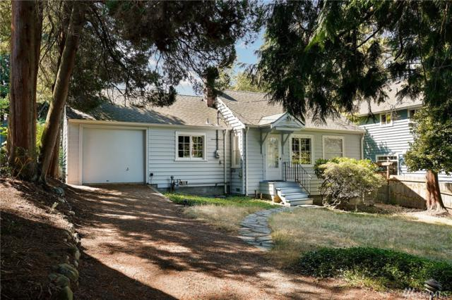 819 NE 98th St, Seattle, WA 98115 (#1341257) :: Beach & Blvd Real Estate Group