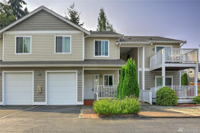 1044 SW 130th St I, Burien, WA 98146 (#1341269) :: Homes on the Sound