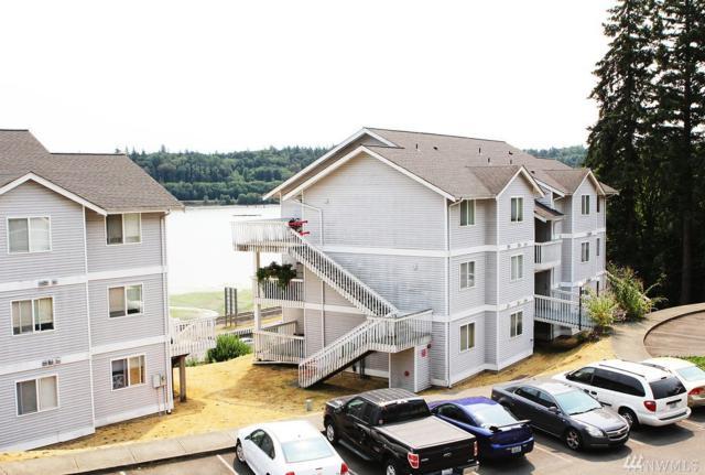 2254 Highview Lane W B-106, Bremerton, WA 98312 (#1341290) :: Homes on the Sound