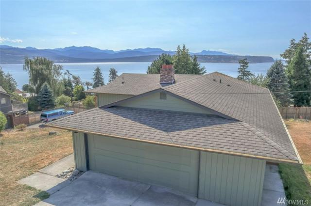 410 S Palmer, Port Townsend, WA 98368 (#1341292) :: Real Estate Solutions Group