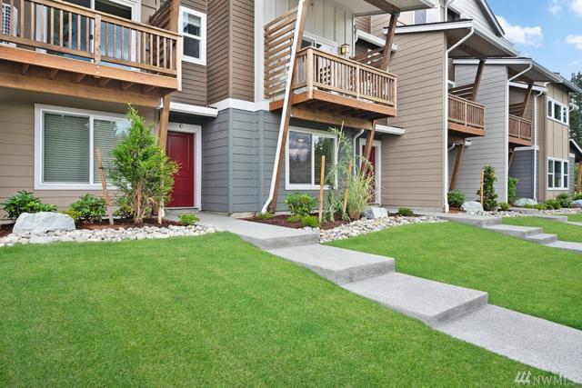 17402 118th Av Ct E I 420, Puyallup, WA 98374 (#1341309) :: Beach & Blvd Real Estate Group