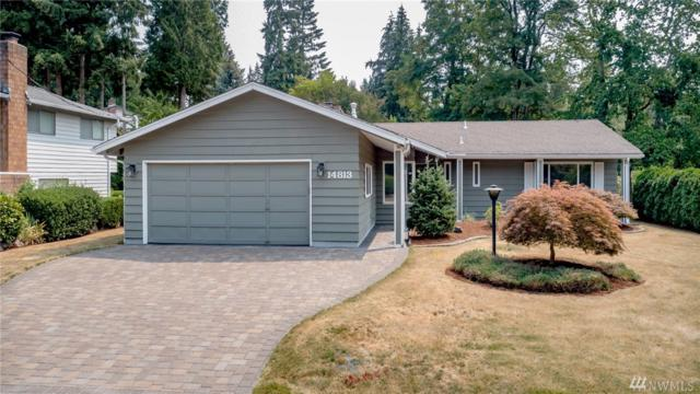 14813 NE 15th Place, Bellevue, WA 98007 (#1341310) :: The DiBello Real Estate Group