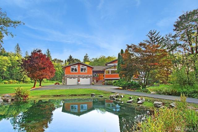 43427 SE 92nd St, North Bend, WA 98045 (#1341315) :: The DiBello Real Estate Group