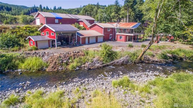 1412 Elochoman Valley Rd, Cathlamet, WA 98612 (#1341319) :: Homes on the Sound