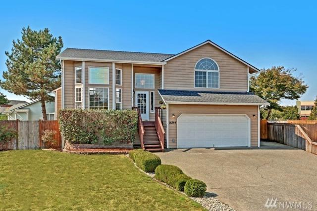 16744 Marmount St SE, Monroe, WA 98272 (#1341340) :: Homes on the Sound