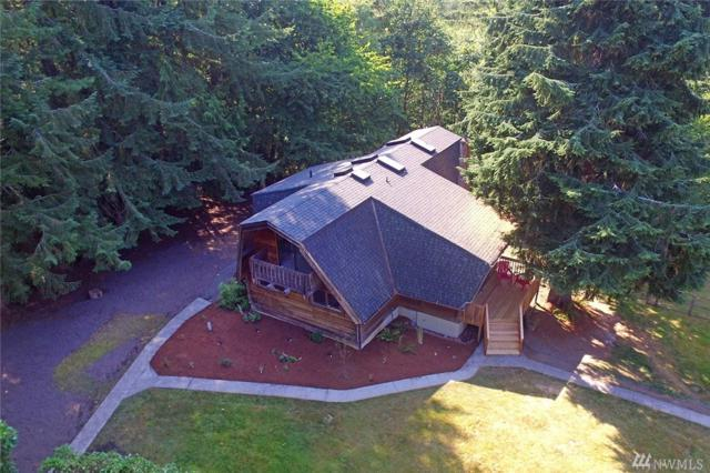 14604-NW Seaview Dr, Seabeck, WA 98380 (#1341345) :: Homes on the Sound