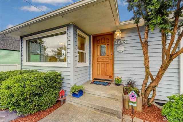 2004 Lexington Ave, Everett, WA 98203 (#1341347) :: Canterwood Real Estate Team