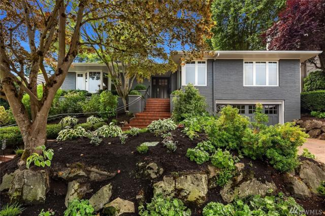 2135 Broadmoor Dr E, Seattle, WA 98112 (#1341377) :: Homes on the Sound