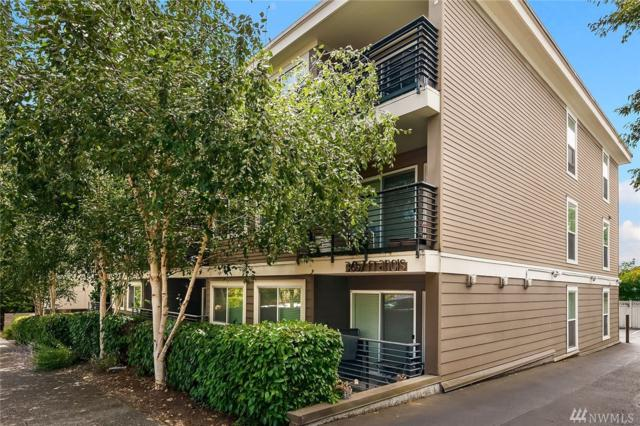 3657 Francis Ave N #301, Seattle, WA 98103 (#1341399) :: Keller Williams Everett