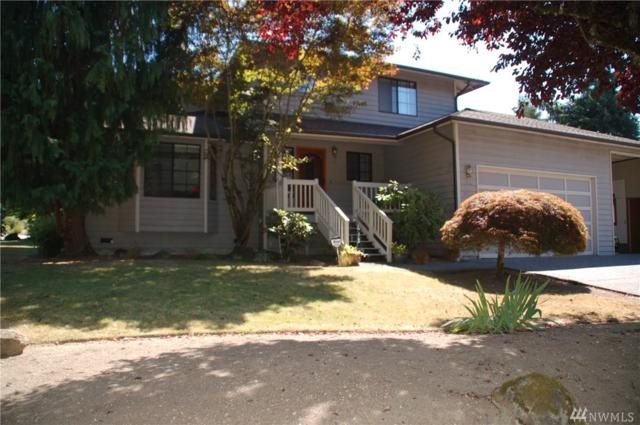 4924 134th Place SE, Snohomish, WA 98296 (#1341408) :: Carroll & Lions