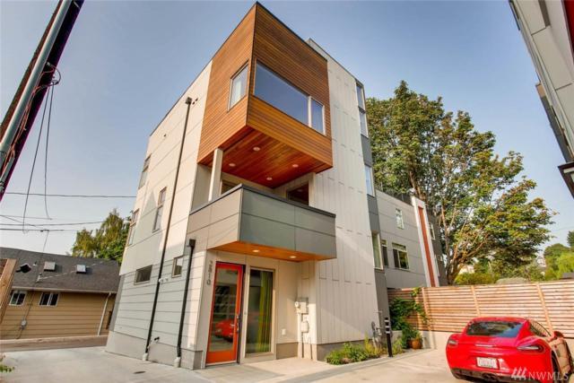 2810 E Union, Seattle, WA 98122 (#1341417) :: The DiBello Real Estate Group