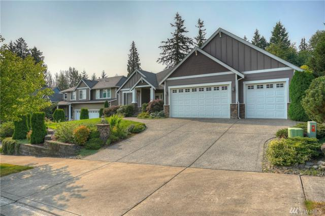 2926 21st Av Ct SE, Puyallup, WA 98372 (#1341443) :: Beach & Blvd Real Estate Group