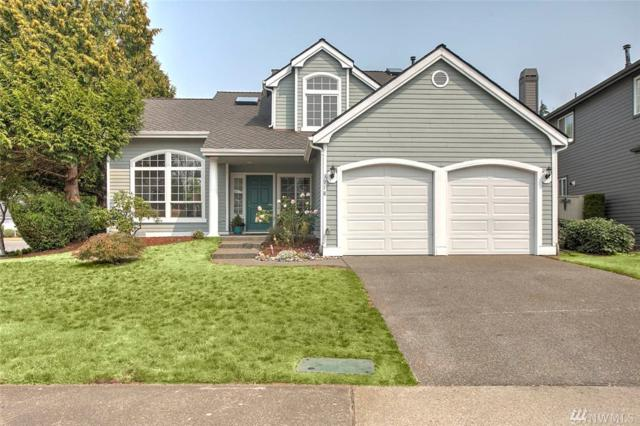 3918 258th Wy SE, Sammamish, WA 98029 (#1341462) :: The Vija Group - Keller Williams Realty