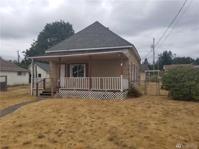 111 Main St., Oakville, WA 98568 (#1341469) :: Homes on the Sound