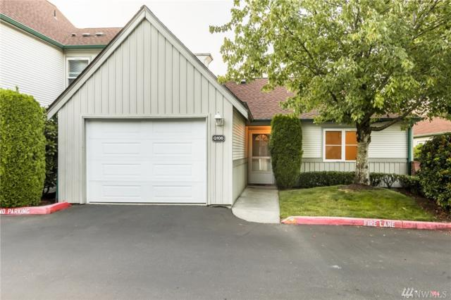 6614 S 239th Place Q-106, Kent, WA 98032 (#1341471) :: Canterwood Real Estate Team
