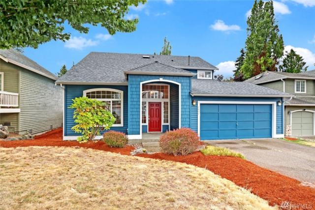 7847 NE 125th St, Kirkland, WA 98034 (#1341480) :: The DiBello Real Estate Group