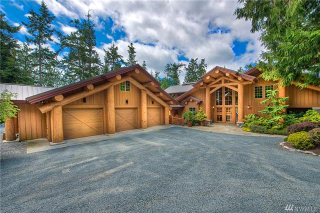 15302 Snee Oosh Rd, La Conner, WA 98257 (#1341503) :: Homes on the Sound