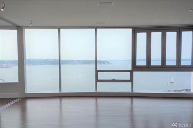 1521 2nd Ave #2004, Seattle, WA 98101 (#1341542) :: Ben Kinney Real Estate Team