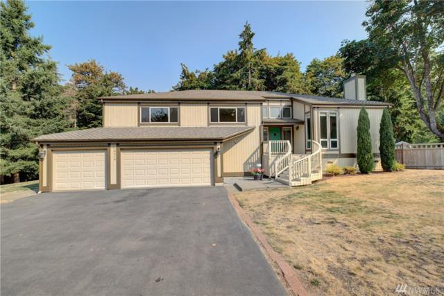 18416 SE 280th St, Kent, WA 98042 (#1341577) :: Homes on the Sound