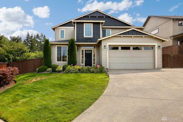 600 N Allen Creek Dr, Ridgefield, WA 98642 (#1341707) :: Homes on the Sound