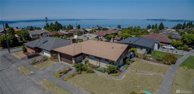 5600 SW Spokane St, Seattle, WA 98116 (#1341713) :: The DiBello Real Estate Group