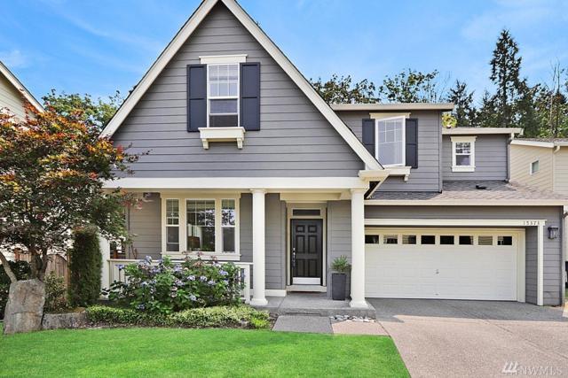 15373 129th Ave NE, Woodinville, WA 98072 (#1341742) :: Icon Real Estate Group